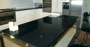 black quartz countertops black pearl granite black quartz countertops