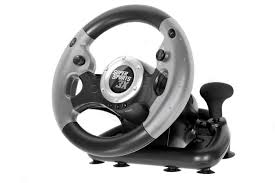 Thrustmaster's bungee cord exclusive system. Super Car Thrustmaster Ferrari Racing Wheel Red Legend Edition Degrees
