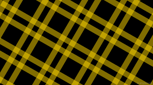 wallpaper dual black striped yellow gingham gold #000000 #ffd700 240 71px