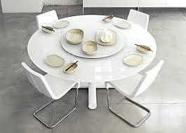 fine modern round kitchen table image of white modern round dining table modern round kitchen table
