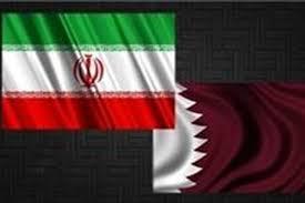 Image result for ایران، قطر را از شوک حملات اعراب خارج کرد