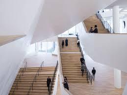 Denn sie verbindet unterschiedliche geschosse miteinander. Treppen In Der Elbphilharmonie Werden Besser Markiert Hamburg De