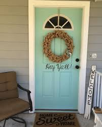 southern hospitality diy front porch signs