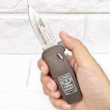 bật lửa khò kim dao bấm tự vệ giảm chỉ còn 95,000 đ