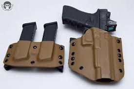 Kydex Magazine Holder Griffon Industries Kydex Holsters and Carriers 32
