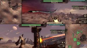 starhawk split screen multiplayer screenshots and dual login to playstation network sony