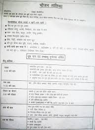 High Diabetes Diet Chart In Hindi Pin On Food And Drink