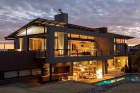 encouraging outdoor living exquisite house duk in south africa