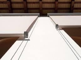 Tende Da Balcone In Plastica : Tende da sole a caduta per balconi finestre verande