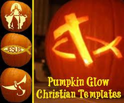 Christian Templates Halloween Family Friendly Pumpkin Carving Templates