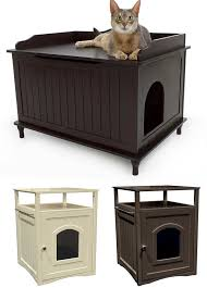 Decorative Cat Litter Box How to Conceal Your Cat's Litter Box Decor Advisor 37
