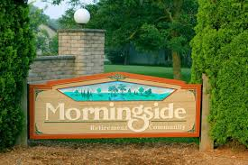 morningside retirement munity