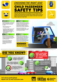 Child Passenger Safety Tennessee Traffic Safety Resource