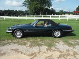 Jaguar Xjs For Sale ▷ Used Cars On Buysellsearch