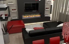 modern living room sets black. Living Room Medium Size Red Set New And Brown Ashley Furniture Cindy Crawford Leather Modern Sets Black