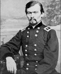 Franz Sigel (U.S. National Park Service)