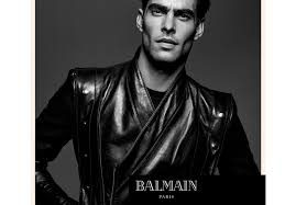 founded in 1945 paris balmain has really ramped up its rock star glam and military style thanks to olivier rousteing having launched its own version of