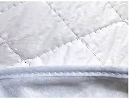 first quality quilted table protectors quilted dining table pad with flannel backed for more protection 60 round