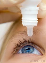 steroid eye drop medications