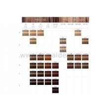 Igora Color Chart Schwarzkopf Color Igora Royal Absolutes 60ml