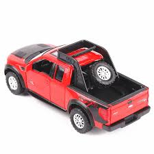 Double Horses 1:32 High Simulation Model Toys Car Styling Ford F150 ...