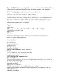 andrew jackson essay make an essay about yourself movie essay  mar andrew jackson dbq