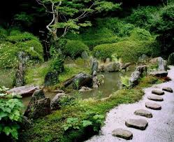 Small Picture Oriental Garden Design Magnificent 19 Japanese Garden Using