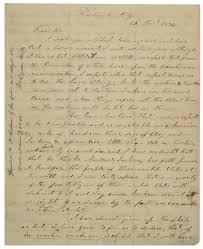 advanced search the gilder lehrman institute of american history in this letter written in 1834 davy crockett complains about president andrew jackson s forced removal of the cherokees