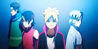 Watch Boruto: Naruto Next Generations Episode 207: Release Date & Preview -  OtakuKart