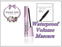 <b>Vivienne Sabo</b> Cabaret Premiere <b>Waterproof</b> Mascara Volume and ...