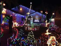 Belardo Lights Tierrasanta Where To Find Holiday Lights 2018