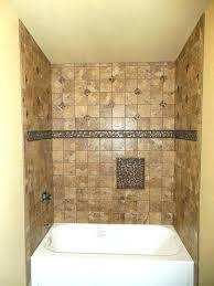 marvelous shower surround ideas org bathtub tile