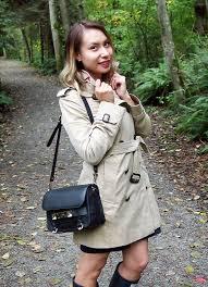 alison elle vancouver fashion beauty and lifestyle blog burberry kensington trench coat