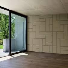 plaster wall cladding paris atelier