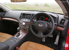 nissan skyline 2013 interior.  Skyline NISSAN Skyline Sedan 2006  Present For Nissan 2013 Interior N
