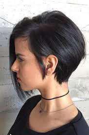 بالصور أجمل تسريحات شعر للوجه البيضاوي