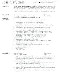 Two Page Resume Sample Inspiration Two Page Resumes Colbroco