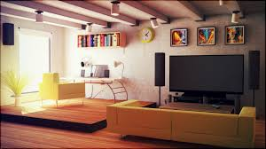 Apartment Bedroom Studio Decorating For Men Home Design Trends Intended  Your Property