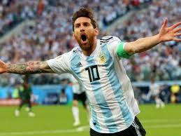 كوبا أمريكا.. ميسي يحلم بالذهب اللاتيني مع الأرجنتين