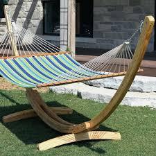 Fresh Hammock Chair Stand Diy Interior