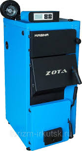 <b>Котел твердотопливный Zota Magna</b> 20 кВт: продажа, цена в ...