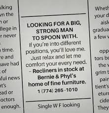 Bernie & Phyl s seeks young consumer with suggestive ads