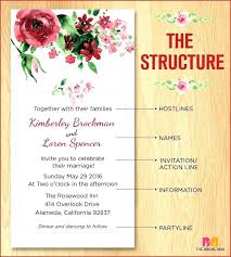 wedding invitation templates in tamil wedding invitation wording for friends in ideas you can totally use