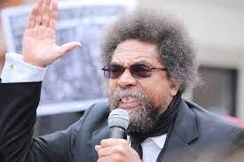 Dr Cornel West Leaves Harvard, Calls ...
