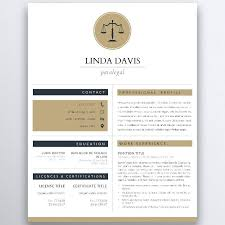 Excited To Share The Latest Addition To My Etsy Shop Lawyer Resume