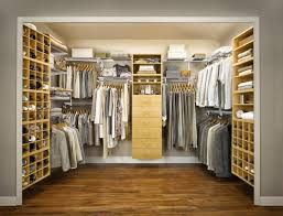 turning a spare room into walk in closet begehbarer
