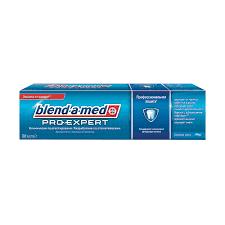 Средства ухода за полостью рта <b>BLEND</b>-A-<b>MED Зубная паста</b> ...