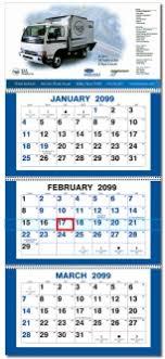 3 Month Calendars From Calendar Company