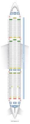 Airbus A330 Seating Chart Thai Airways Seatguru Seat Map Lion Airlines Seatguru