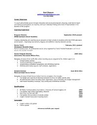 How To Write A Coaching Resume Health And Wellness Coach Resume Sample Job And Resume Template 20
